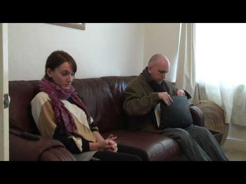 Holly and Chris case study: Unprofessional conduct