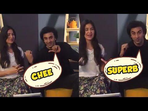 Xxx Mp4 Ranbir Kapoor Makes Katrina Kaif CRY During LIVE Show 3gp Sex