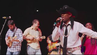 Brushy One String - Get Up Stand Up (Creole Carnival Grand Finale)