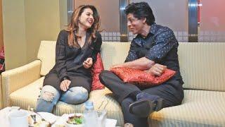 Shah Rukh Khan and Kajol Latest Interview 2016 part 1