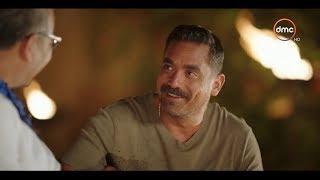 """بيومي أفندي - """" أمير كرارة """" في أول ظهور له بعد مسلسل كلبش """"  باشا مصر ... مع بيومي مصر """""""