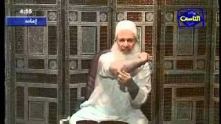 تعليم الوضوء - كيف نتوضأ للشيخ محمد حسين يعقوب 3
