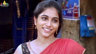 Punarnavi Bhupalam Comedy Scenes Back to Back | Latest Telugu Movie Comedy | Sri Balaji Video