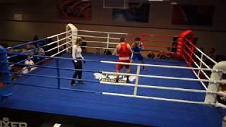 SINC Fight 2
