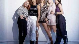 Spice Girls Naked ★Remix★