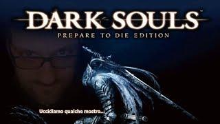 ING LIVE: Dark Souls, Prepare to Die Edition