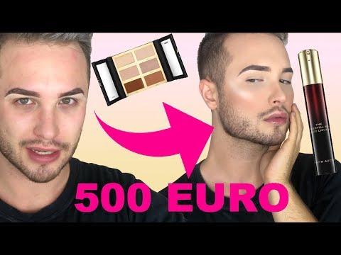 Xxx Mp4 Full Face HIGH END Make Up Maxim Giacomo 3gp Sex