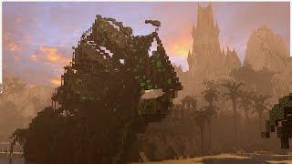 [Minecraft Timelapse] Saint Edward by ElysiumFire + DOWNLOAD