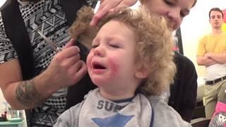 Prvo šišanje