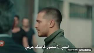 حركة لصرب في مسلسل في الداخل | اكشن | مترجم للعربية HD