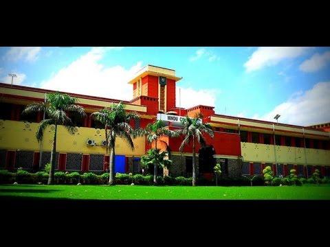 Top 10 Indian Universities in 2017