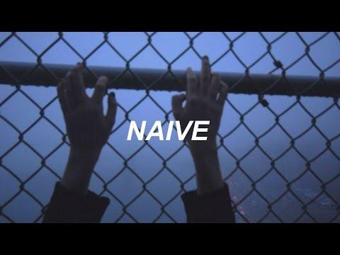 naive // the kooks - lyrics