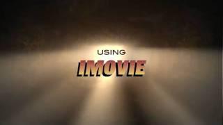 iMovie Adventure Trailer! (awesome)