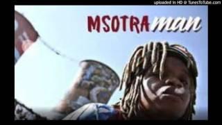 Saudi   Msotra Man