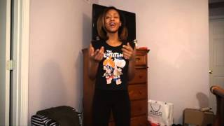 As we Lay-  Kelly Price (Cover)