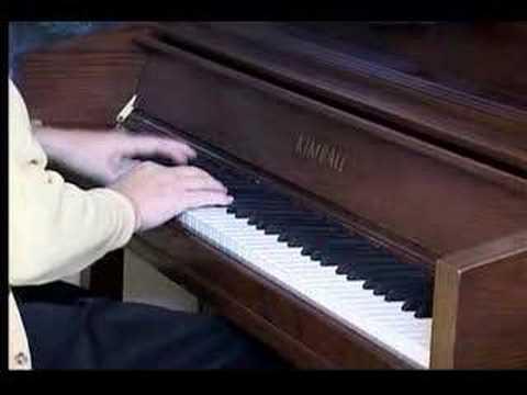 how great thou art piano solo pdf