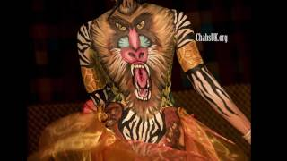Body painting London UK | ChabsUK Event, Show 2016 (2)