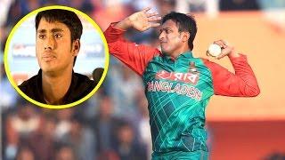 সাকিবকে অধিনায়ক করায় সবাইকে অবাক করে দিয়ে একি বললেন আশরাফুল Bangladesh Cricket News 2017   BD Sports
