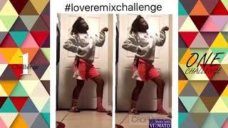 Love Remix Dance Challenge #loveremixchallenge #loveremix