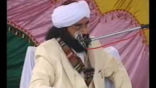 pir Naseer Ud Din Naseer R.A In GUJAR KHAN(Disc2) Part 3