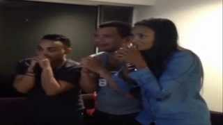 COLOMBIA Gana Miss Universo 2014 / Fans Reactions