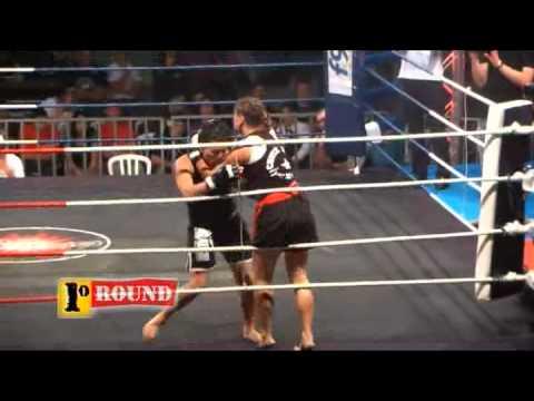 BRAVE FC EXPLOSION LUTA DE MMA FEMININO