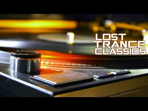 Lost Trance Classics Remember Mix V1 [The Best From 1998-2006]
