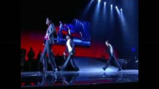 Michael Jackson - This Is It - Full Movie - Part 1 Of 9