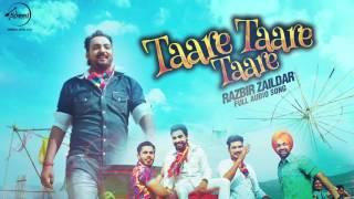Taare Taare Taare (Audio Song) | Razbir Zaildar | Latest Punjabi Songs 2016 | Speed Records