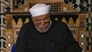عتاب الله سبحانه وتعالى لرسوله عليه وآله الصلاة والسلام لصالحه