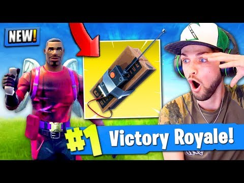 Xxx Mp4 NEW C4 EXPLOSIVE GAMEPLAY In Fortnite Battle Royale 3gp Sex