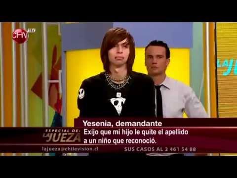 Xxx Mp4 Madre E Hijo En Conflicto Por Un Apellido Especial La Jueza 26 Mayo De 2014 3gp Sex