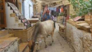 deep rajasthan - Jaisalmer (soundtrack by RAJASTHAN ROOTS feat. KUTLE KHAN)