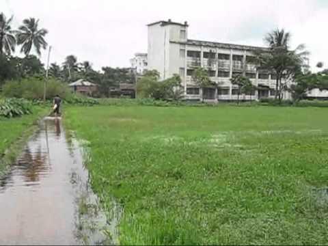 Comilla Victoria College