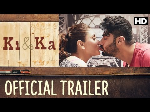 Xxx Mp4 Ki Ka Official Trailer Watch Full Movie On Eros Now 3gp Sex