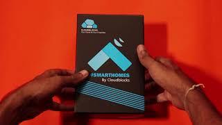 Smart Wifi Home Automation| #Cloudblocks