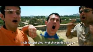 All is well (3 idiots OST)