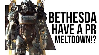 Bethesda DEFENDS Paid Mods!? + Destiny 2's SHADY SHADERS! + Videogame BUTTS