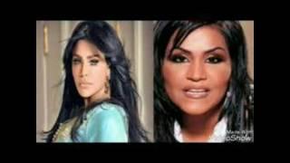 فضيحة الفنانات العرب قبل وبعد عمليات التجميل .... لن تصدقوا ذلك