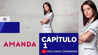 Amanda / Primer Capítulo / Mega