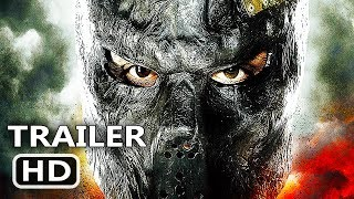 DEATH RACE 4 Official Trailer (2018) Beyond Anarchy, Danny Trejo, Danny Glover Action Movie HD