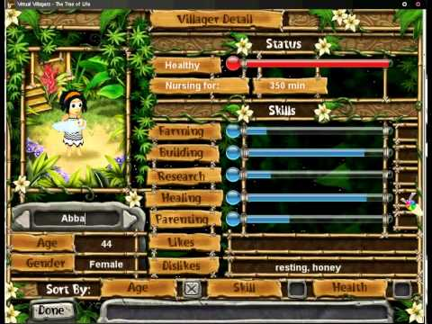 Xxx Mp4 Virtual Villagers 4 The Tree Of Life Free Full PC Version Download NO CRACK 3gp Sex