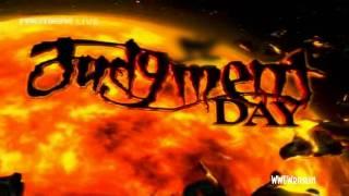 Judgement Day 2008 Intro w/ Pyro