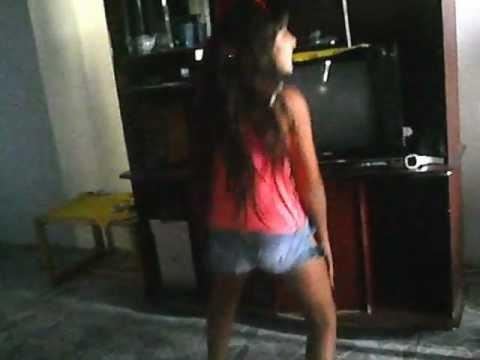 aldana silva bailando las culisueltas