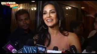 Sunny Leone's FUNNY TALKS about her Porn Career : Ragging Raja