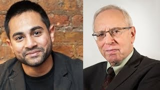 Socialism vs. Capitalism: A Debate with Jacobin Magazine
