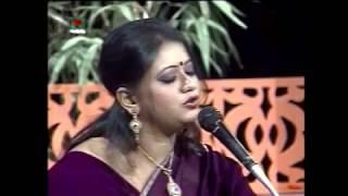 Modhur amar maer hashi - by shimu dey