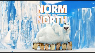 Norm of the North Official Trailer!