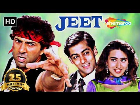 Xxx Mp4 Jeet Hini Full Movie Salman Khan Sunny Deol Karisma Kapoor Bollywood Romantic Movie 3gp Sex