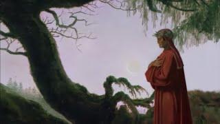 La Divina Commedia in HD - INFERNO, canto I [1]